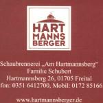 hartmannsberger