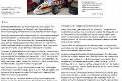 Seifenkistenwagen im High-Tech-Zeitalter - Ostsee-Zeitung