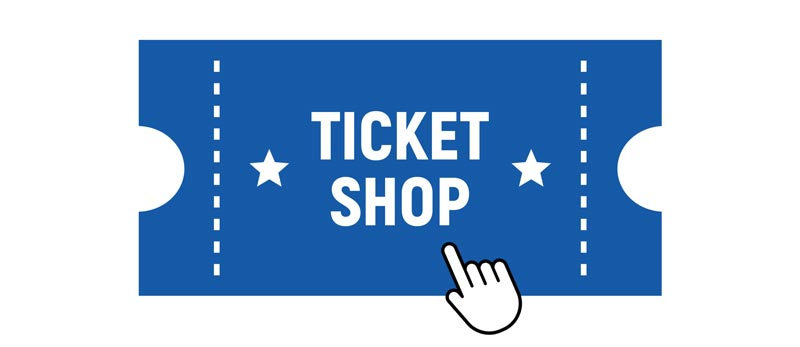 Ticketshop EM 2021